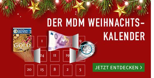MDM Weihnachtskalender