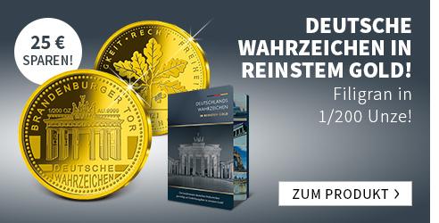 Deutsche Wahrzeichen